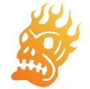 DMP Skull